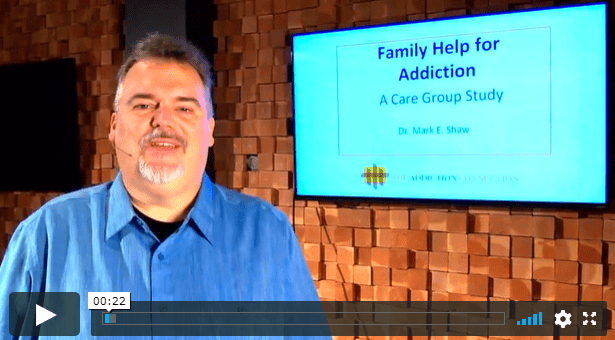 Family Help For Addiction Screencap