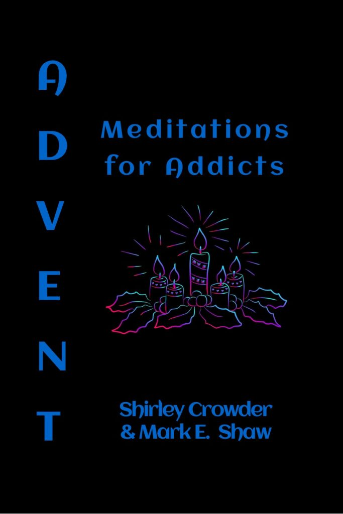 Advent Addict Cvr 09.20.20