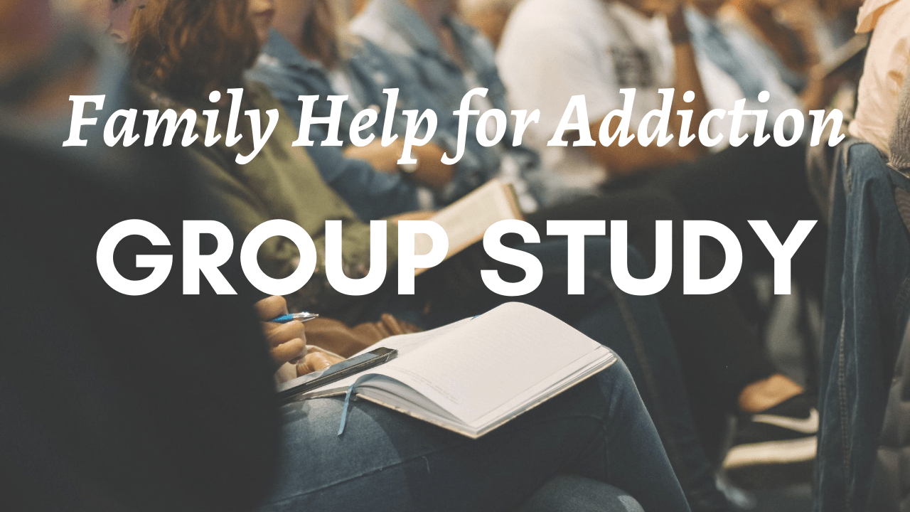 Edited Family Help For Addiction