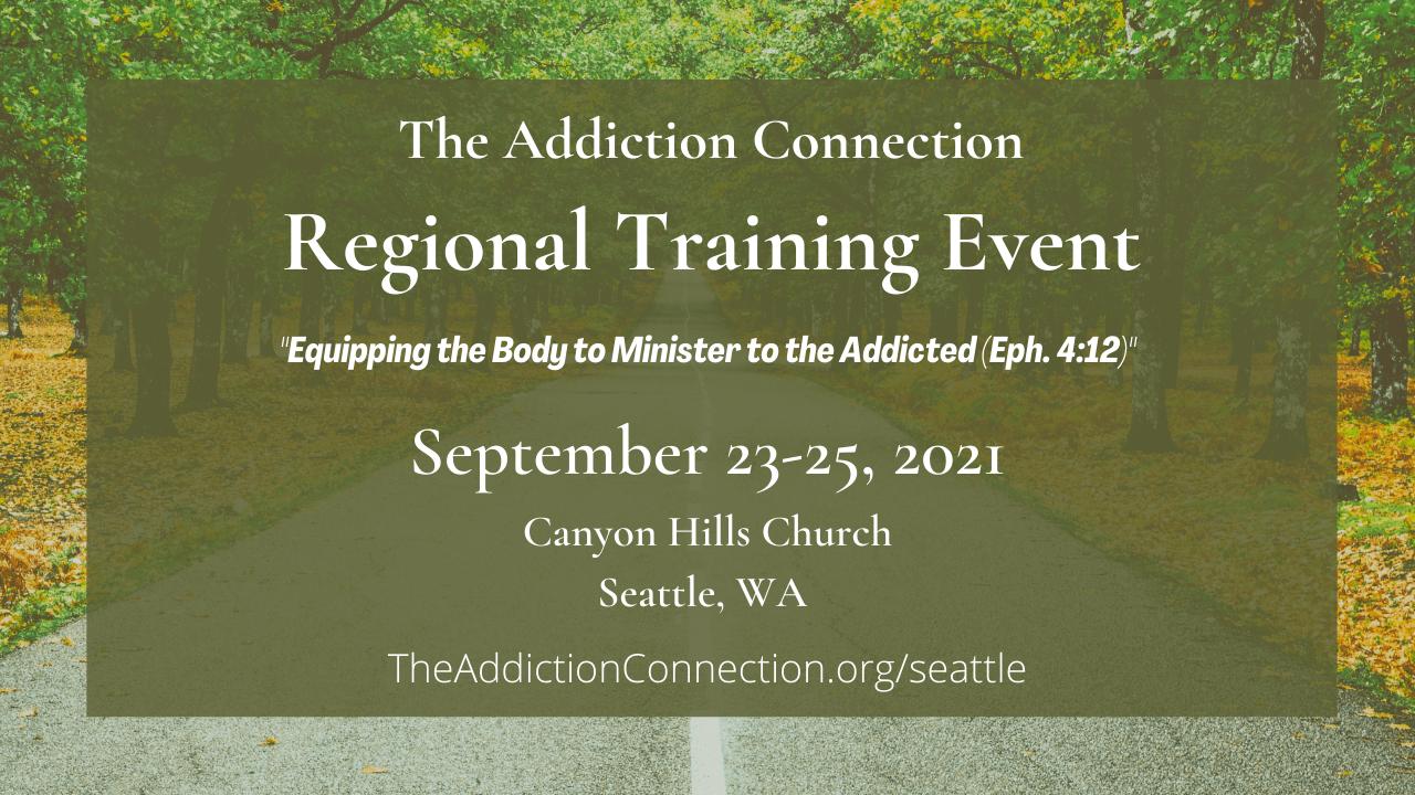Regional Training Seattle